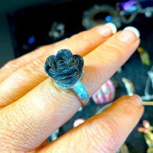 🔴5/$25🔴 fashion Rose ring